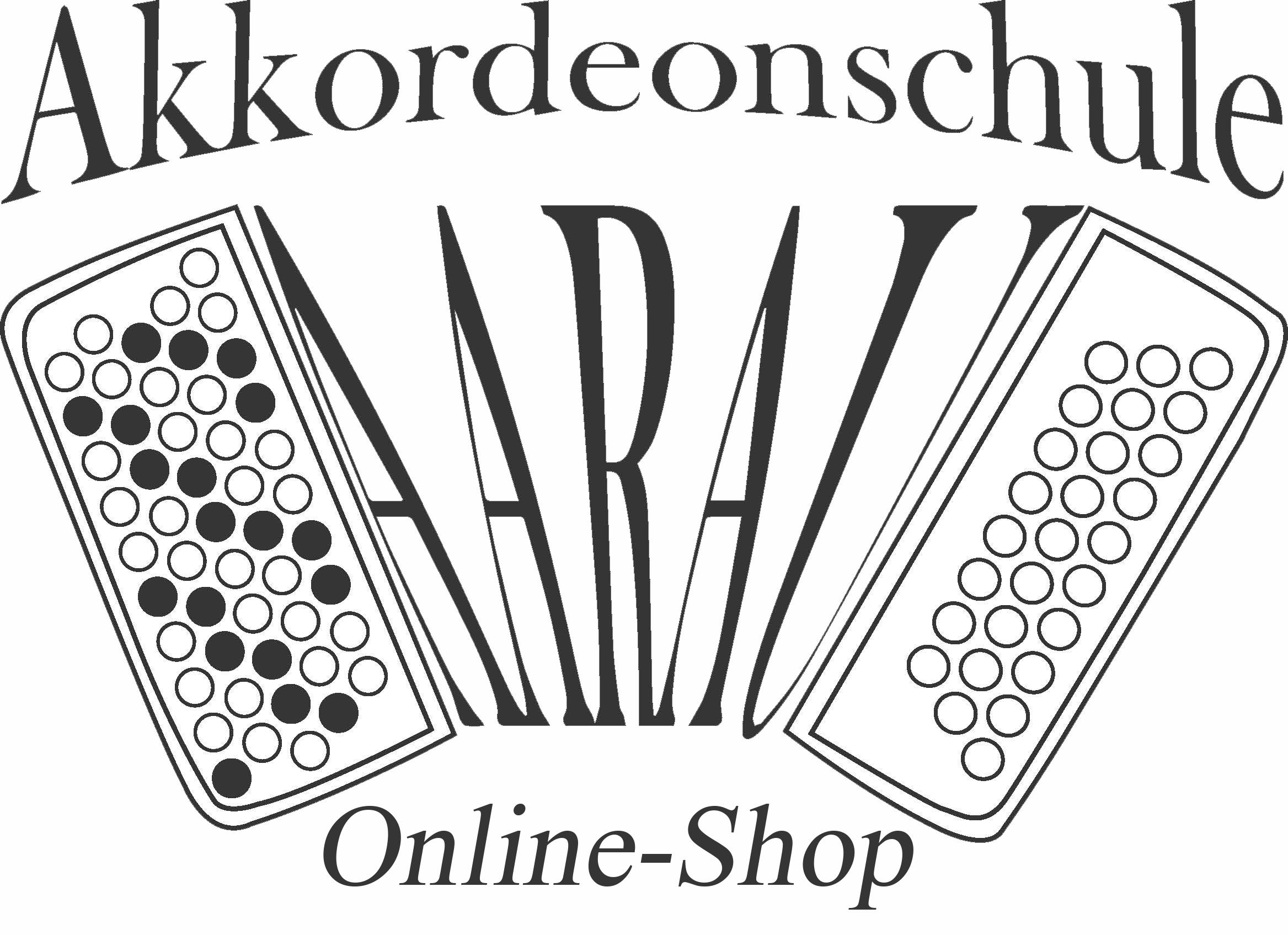 Akkordeonschule Aarau Shop-Logo